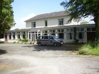 Woodlands Hall Hotel
